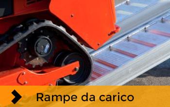 Ricambi mmt for Rampe da carico usate