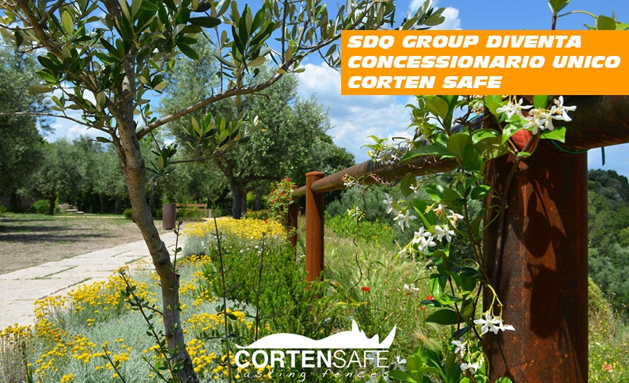 Cortensafe nuovo partner SDQ Group